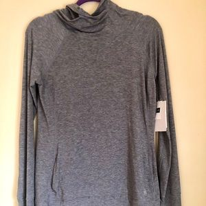Gap Body Super Soft Pullover with Hood